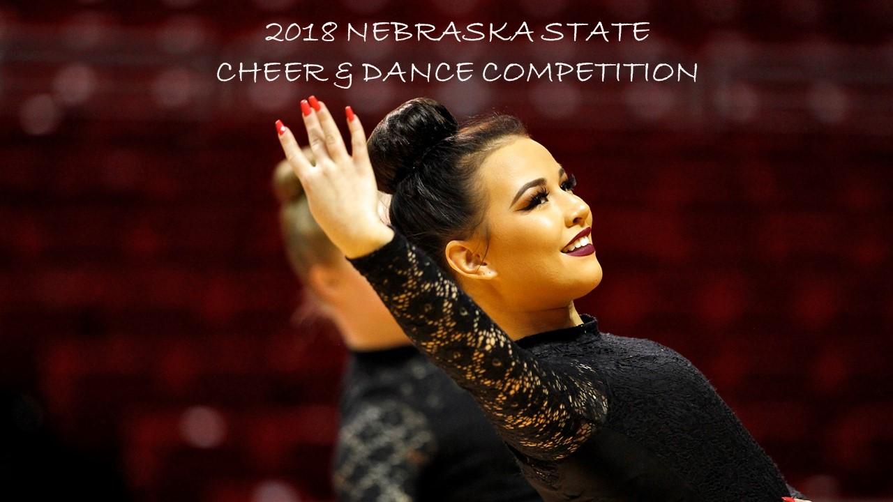 Nebraska coaches association cheerleading and dance 2018 nebraska state cheer dance championships 1betcityfo Choice Image